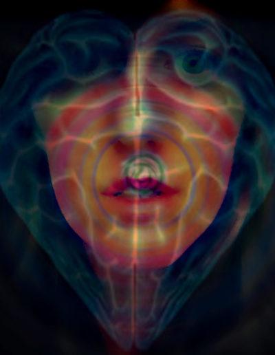 Mya Lurgo, Un Abito di san(T)ità per Alessia B., digital art, deadline 19:52, 17 gennaio 2015