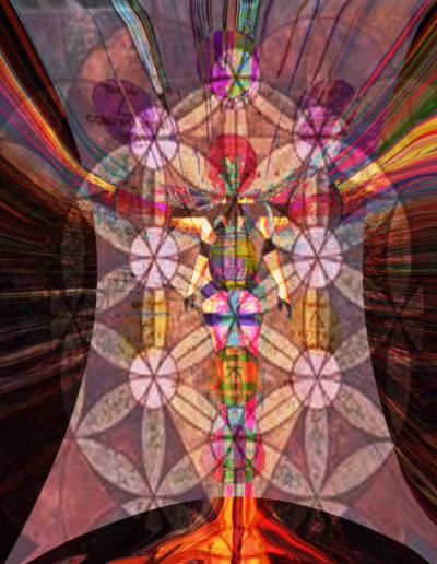 Mya Lurgo, Un Abito di san(T)ità per Chantal A., digital art, deadline 12:57, 4 febbraio 2012