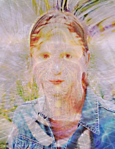 Mya Lurgo, Un Abito di san(T)ità per Eleonora DB., digital art, deadline 14.48, 24 settembre 2011