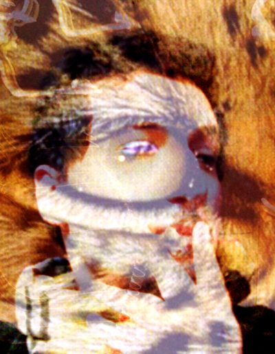 Mya Lurgo, Un Abito di san(T)ità per Marco C., digital art, deadline 17:44, 11 giugno 2010