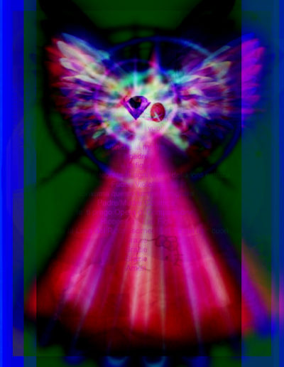 Mya Lurgo, Un Abito di san(T)ità per Melanie e Novalee, digital art, deadline 20:33, 21 luglio 2011