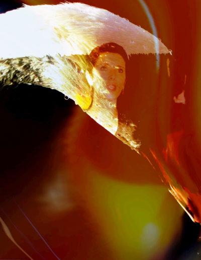 Mya Lurgo, Abito di san(T)ità per Maria Paola P., digital art, deadline 14:42, 19 novembre 2009