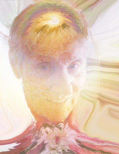 Mya Lurgo, Abito di san(T)ità per mamma Giovanna, digital art, deadline 15:20, 3 aprile 2014