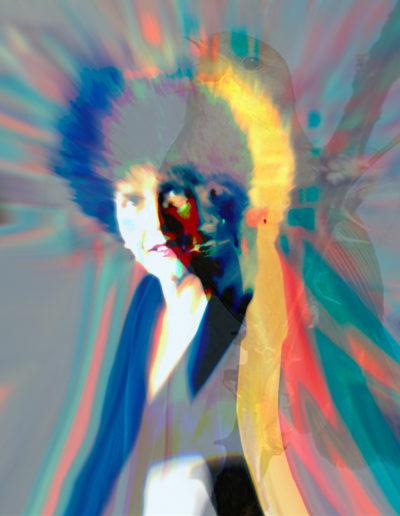 Mya Lurgo, Abito di san(T)ità per Mariella B., digital art, deadline 17:16, 16 novembre 2014