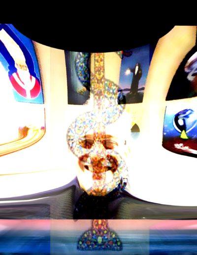 Mya Lurgo, Abito di san(T)ità per Carmelo A., digital art, deadline 17:25, 24 dicembre 2014
